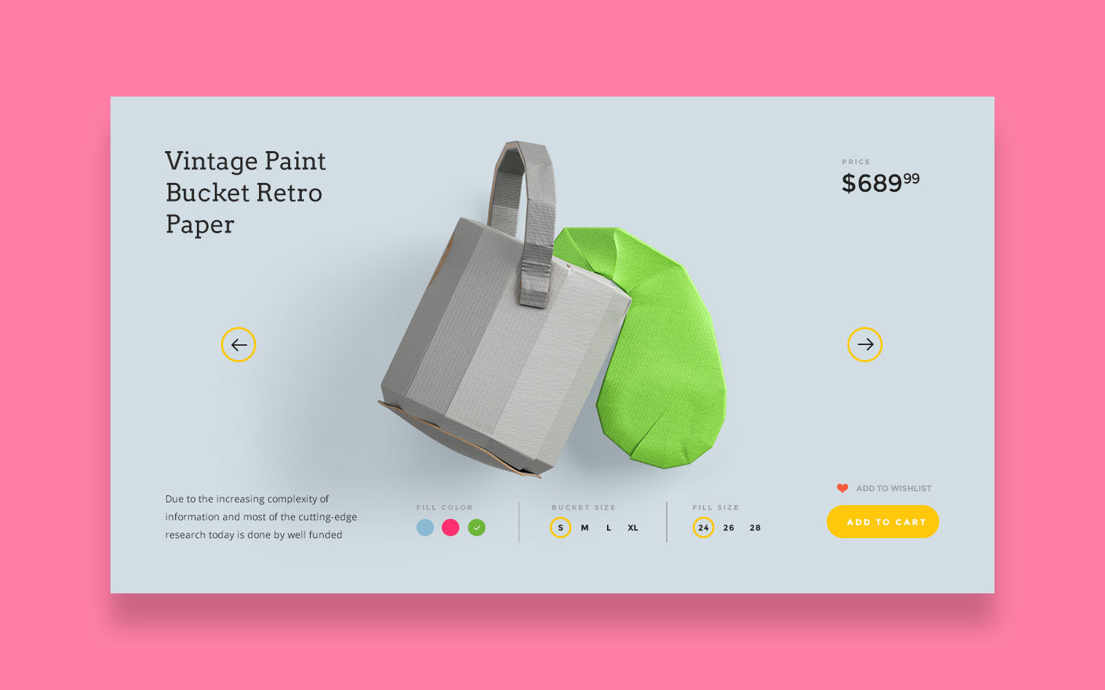 Landing Page Ui Kit Template