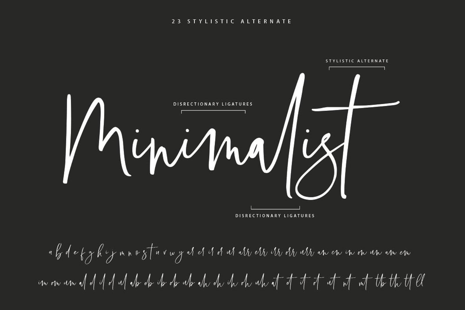 Sunydale Script Font