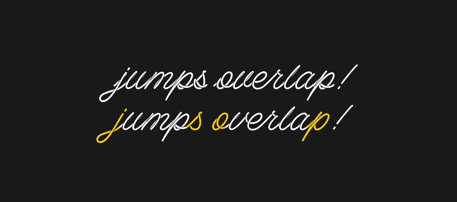 Barista Script Free Font