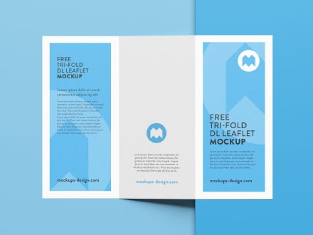 best free brochure mockups in photoshop psd