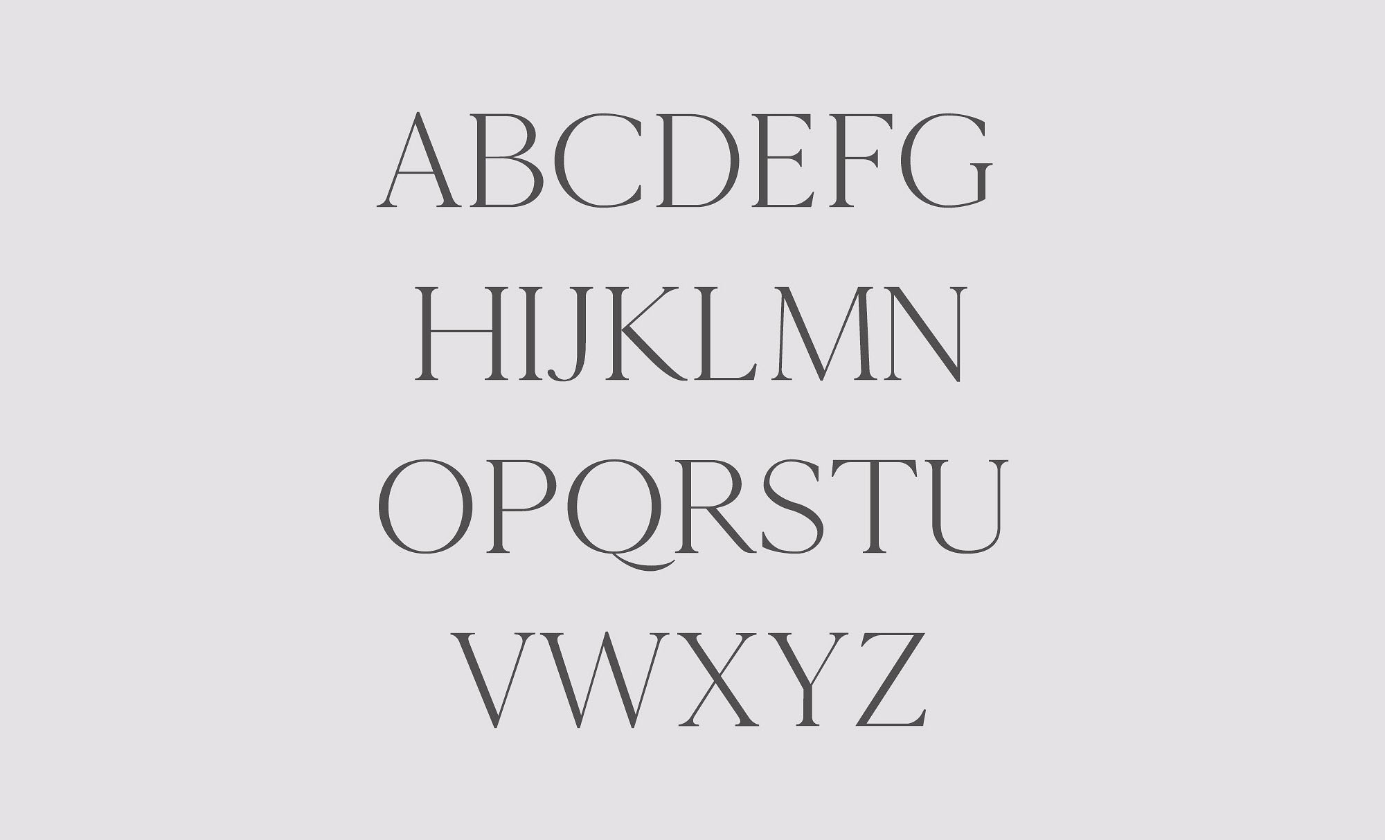 Cammron Font