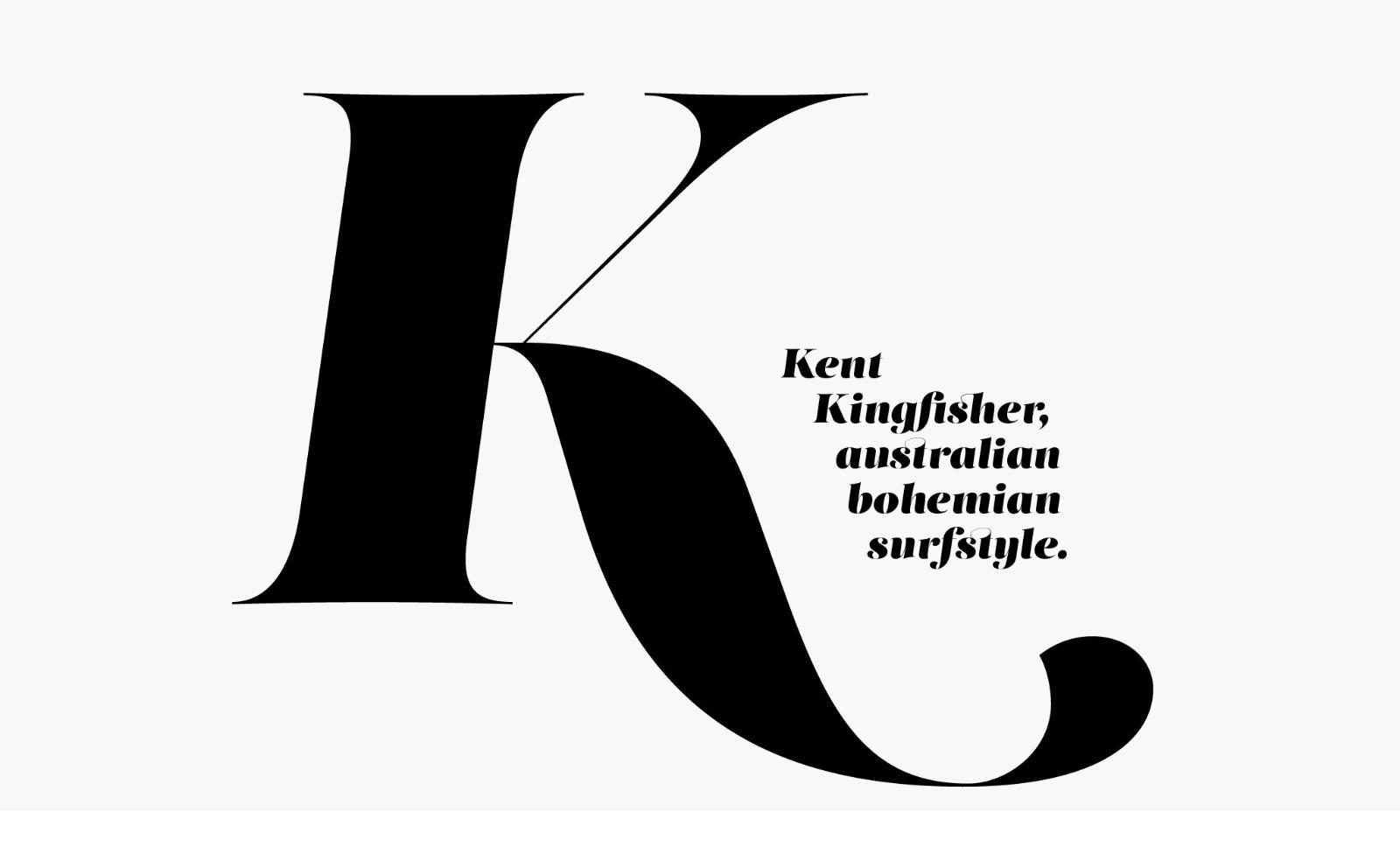 Salome Serif Elegant Typeface