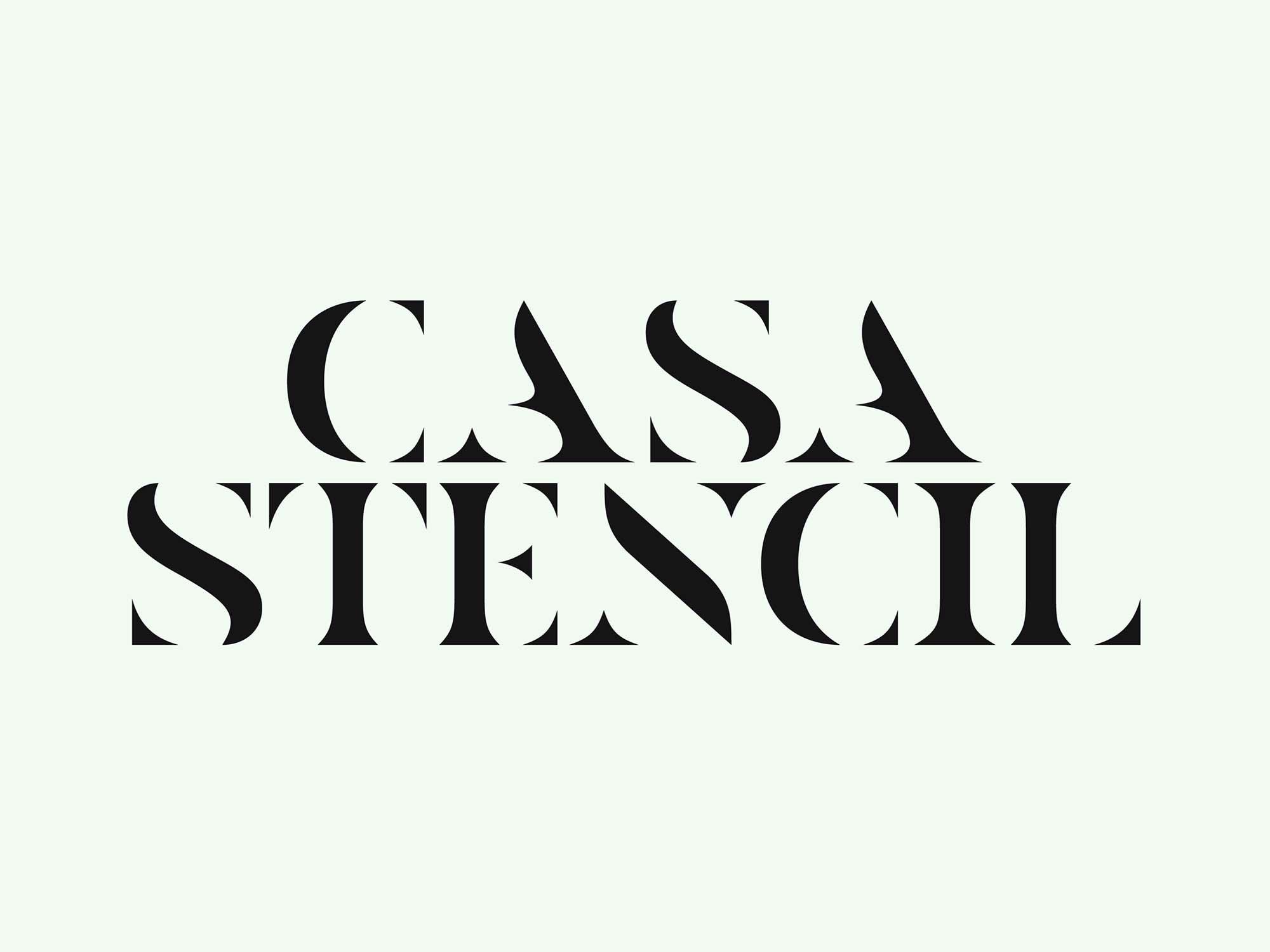stencil font free - Ataum berglauf-verband com