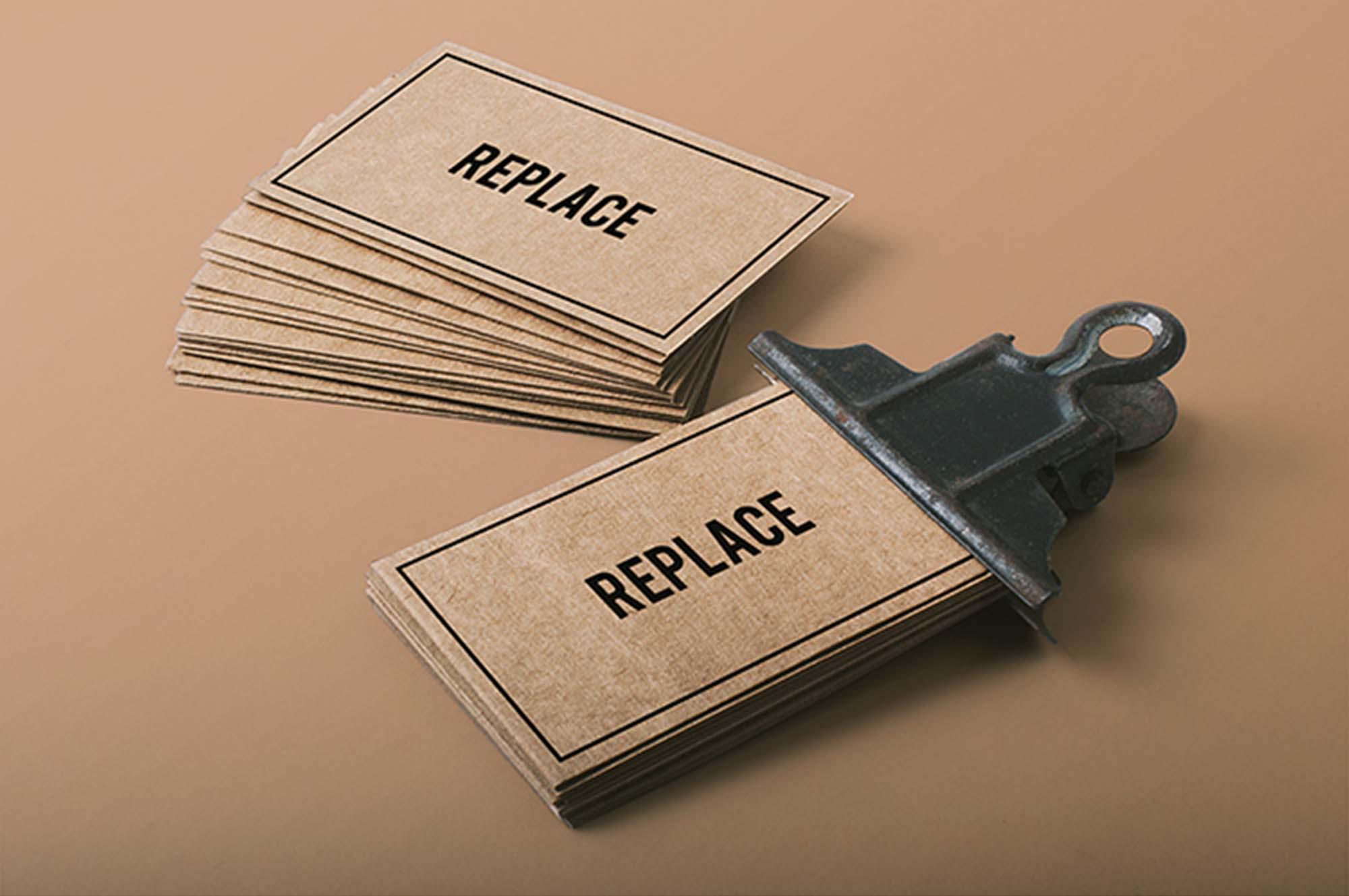 2 free business card mockups psd business card mockup colourmoves