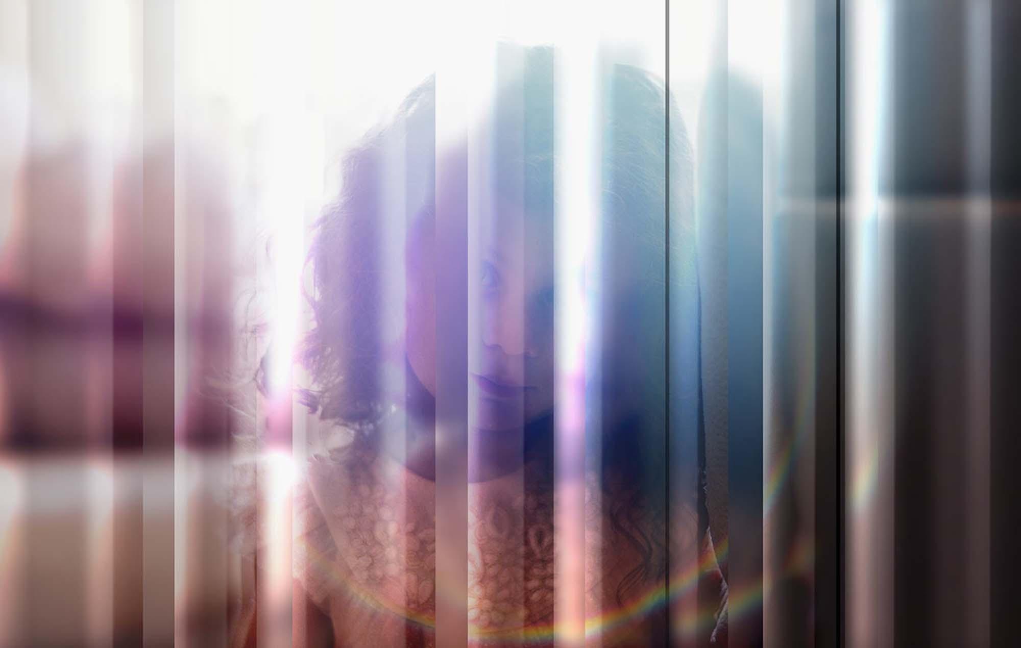 Cinematic Prism Photoshop Action