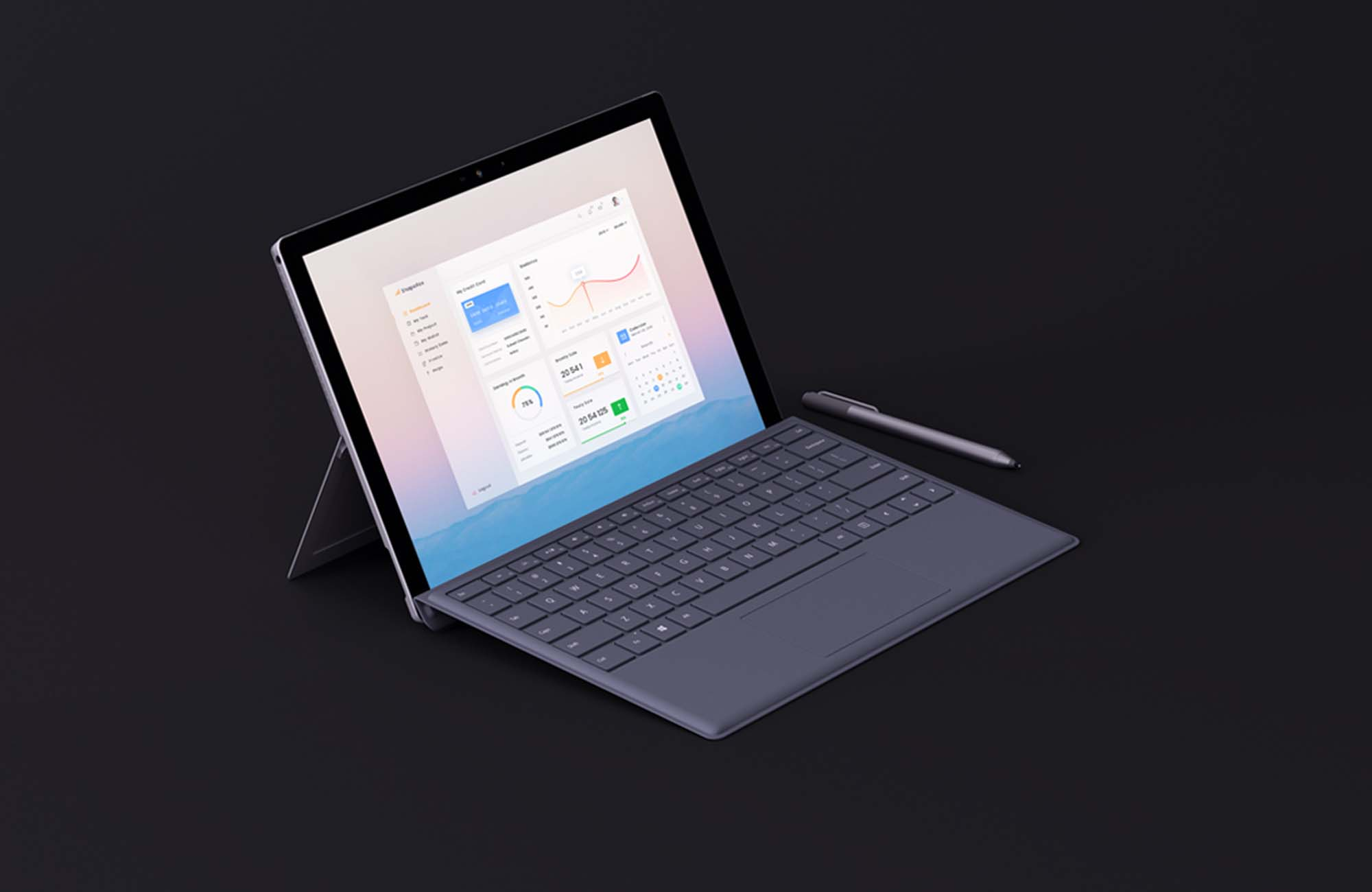 How to get a free surface pro
