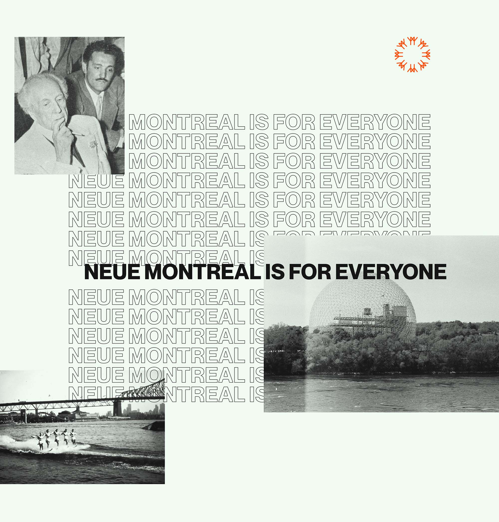 Neue Montreal Font