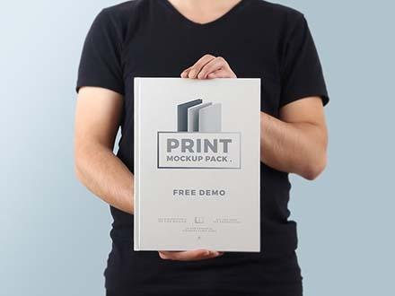 Print Mockup