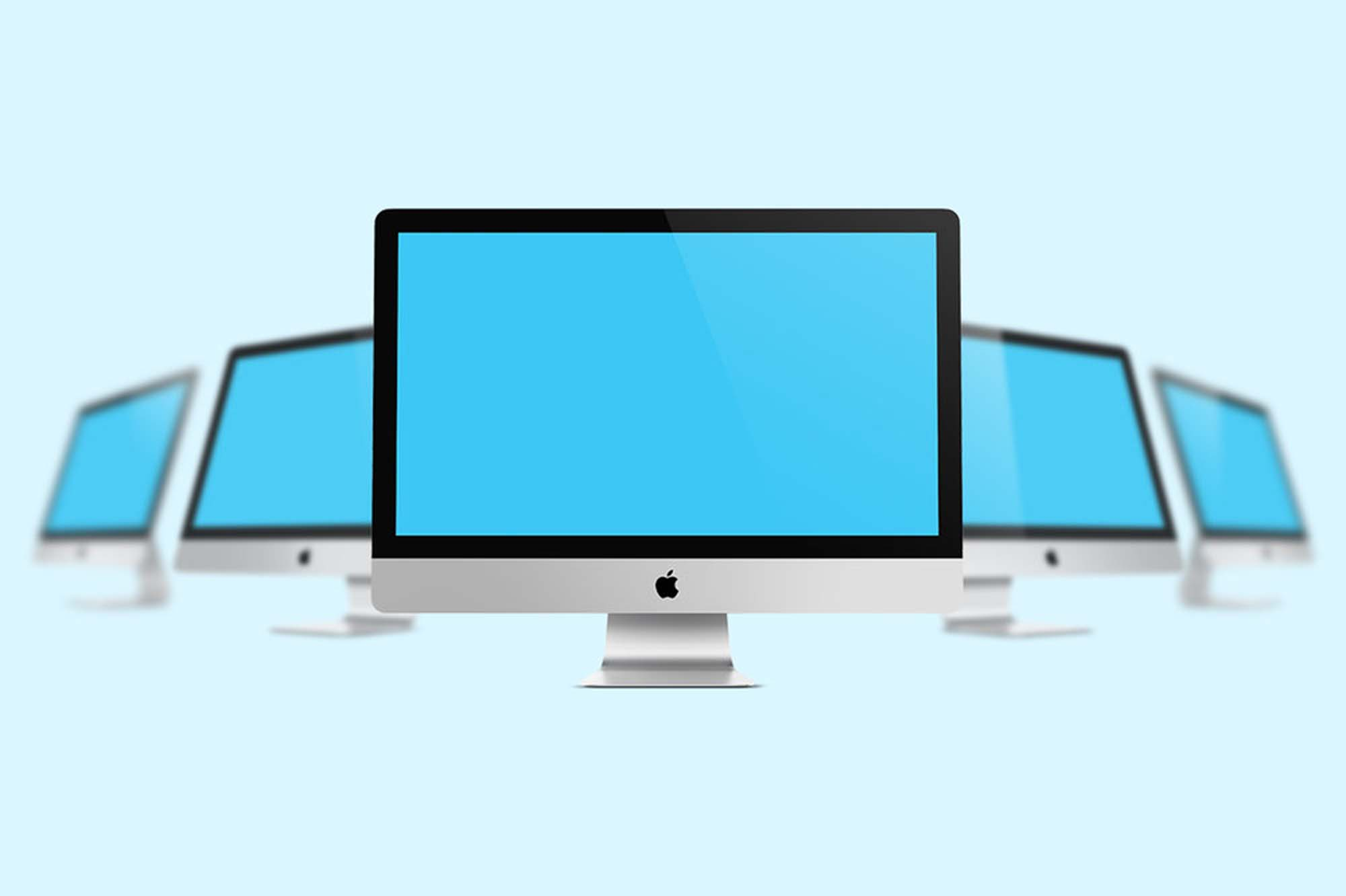 iMockup Screens