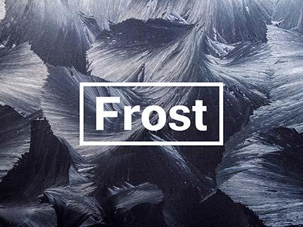 Arctic Frost Textures