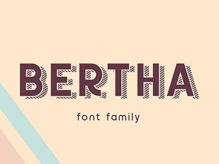 Bertha Font