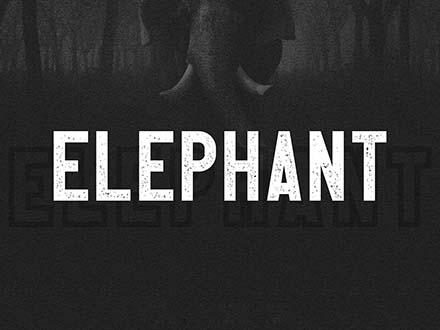 Elephant Font Family