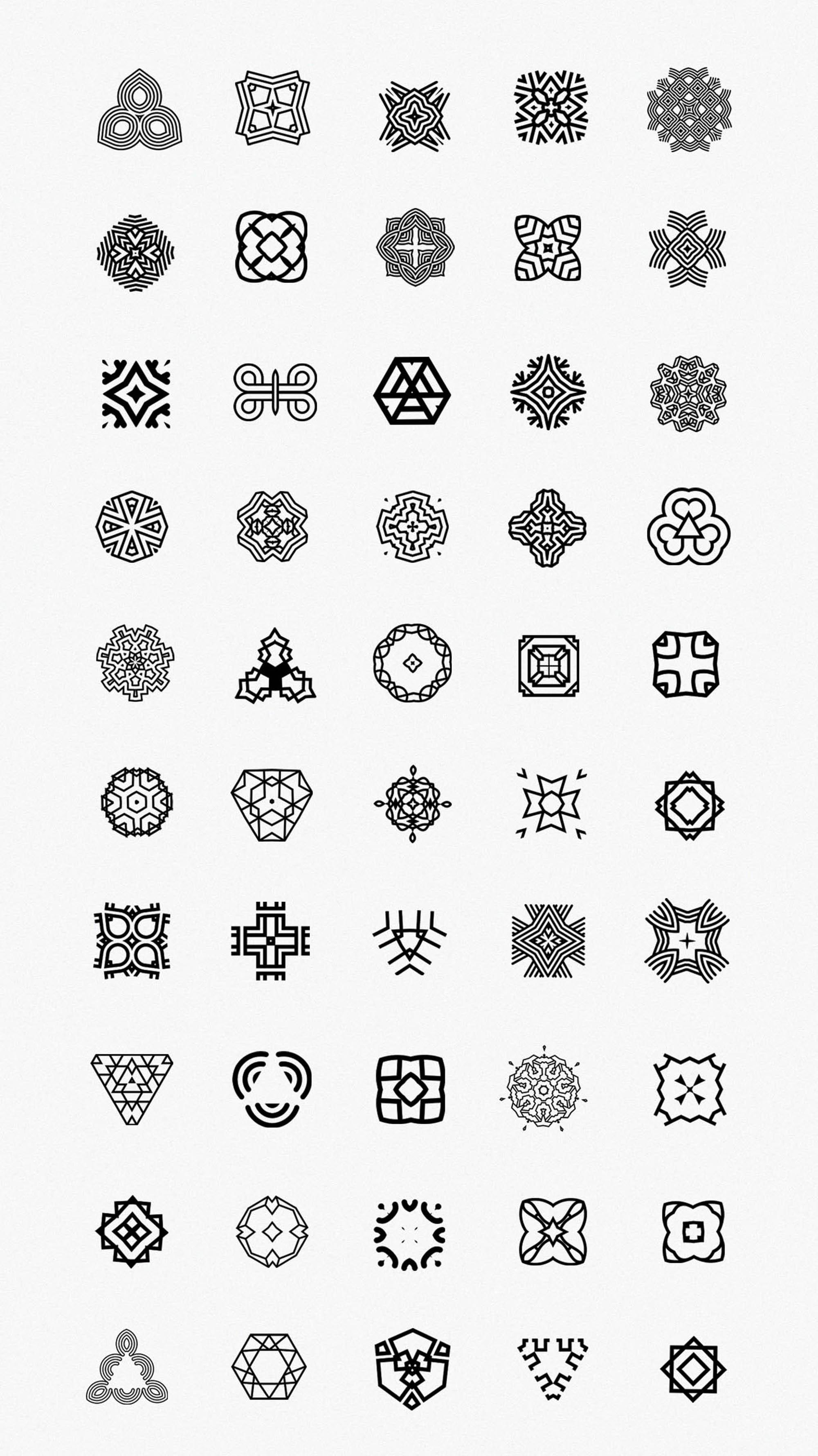 Logo Creator Templates