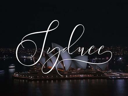 Sydnee Font