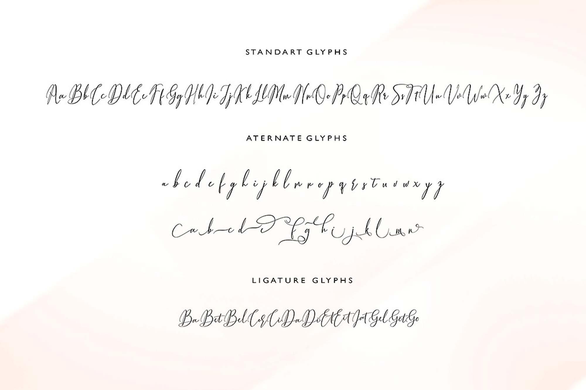 Fiolenitta Font