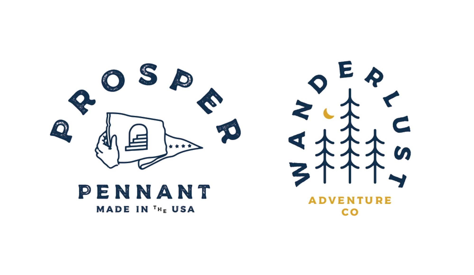 Messenger Font Badges