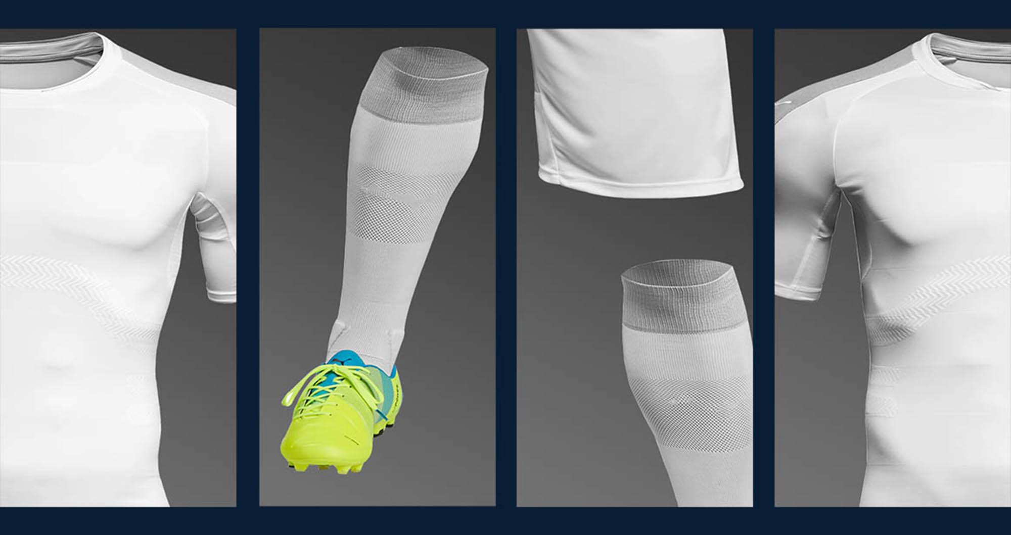 Football Mockup Kit
