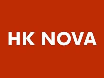 HK Nova Font