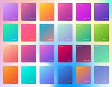 XD Gradients