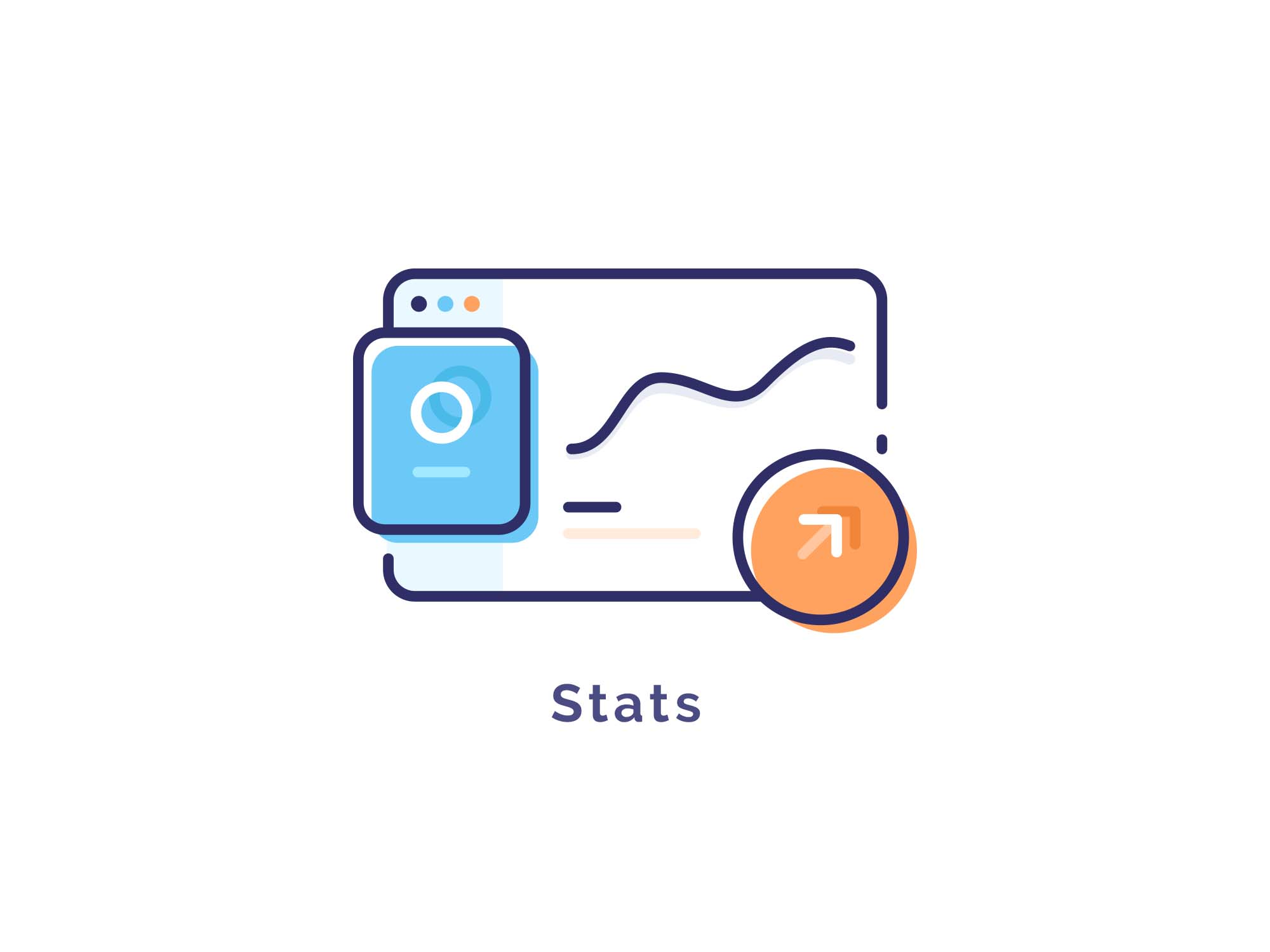 Stats Icon