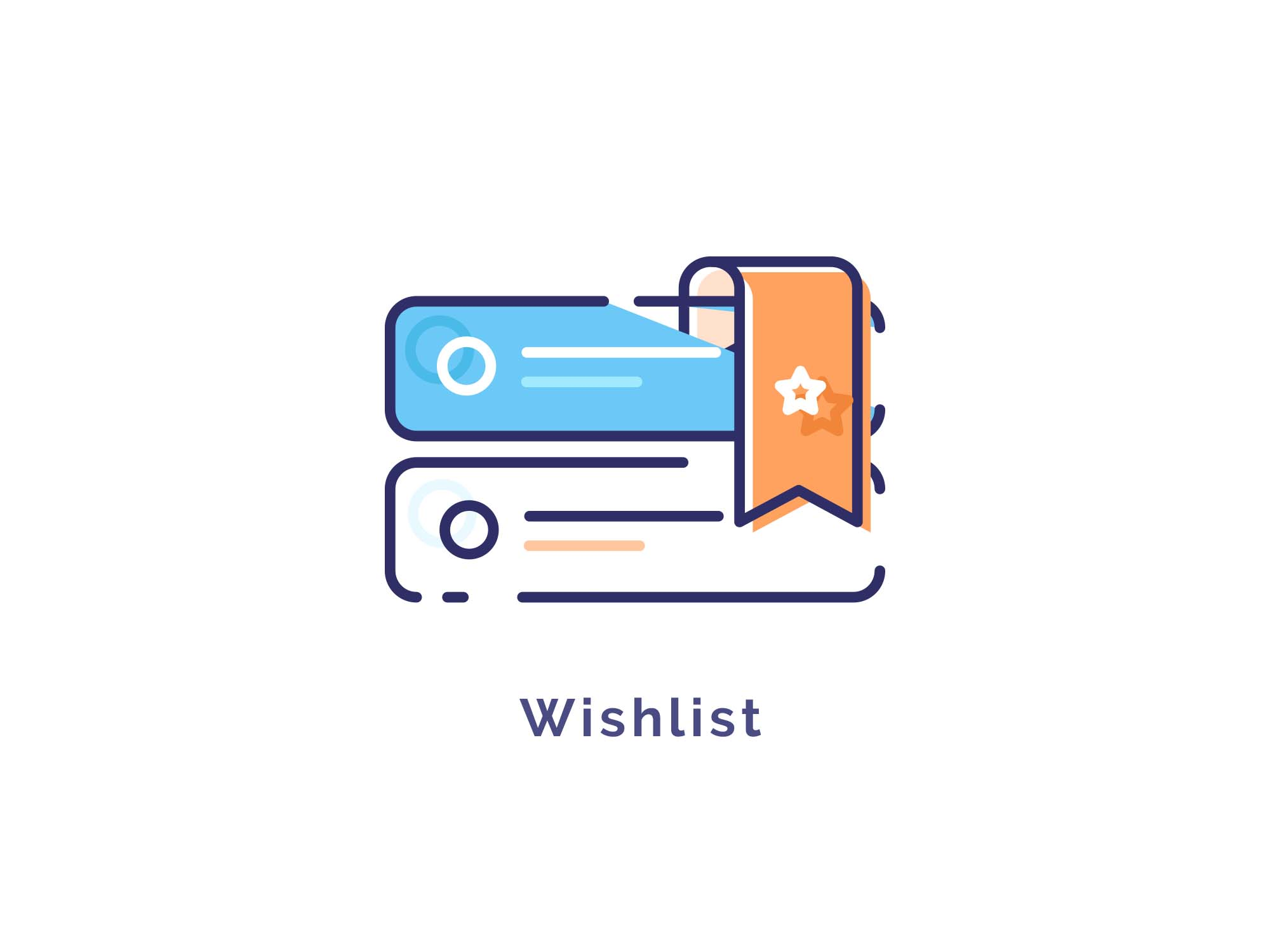 Wishlist Icon