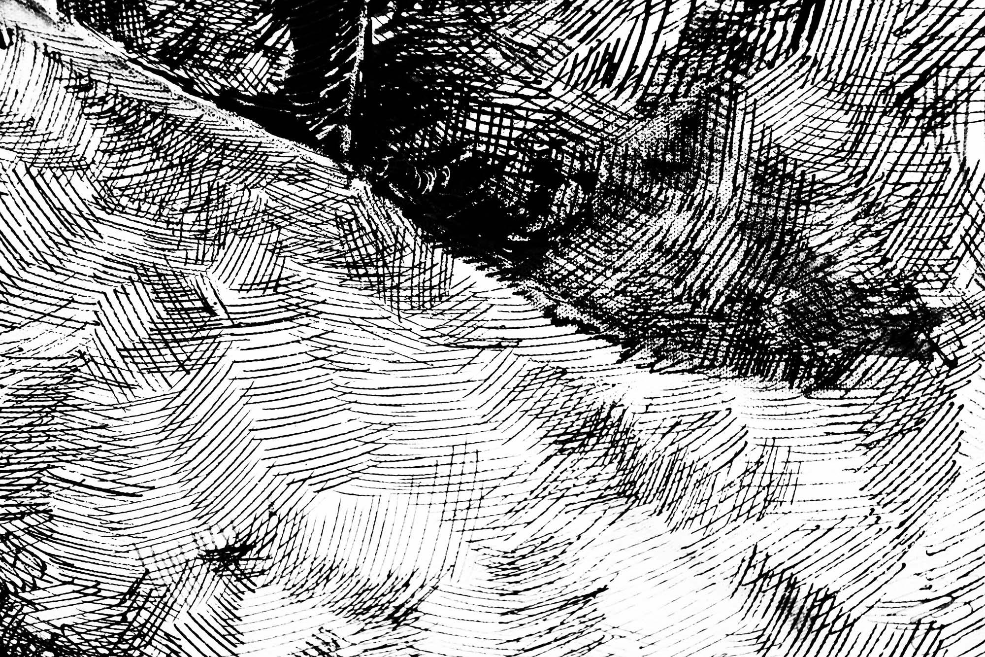 Abstract Vector Texture