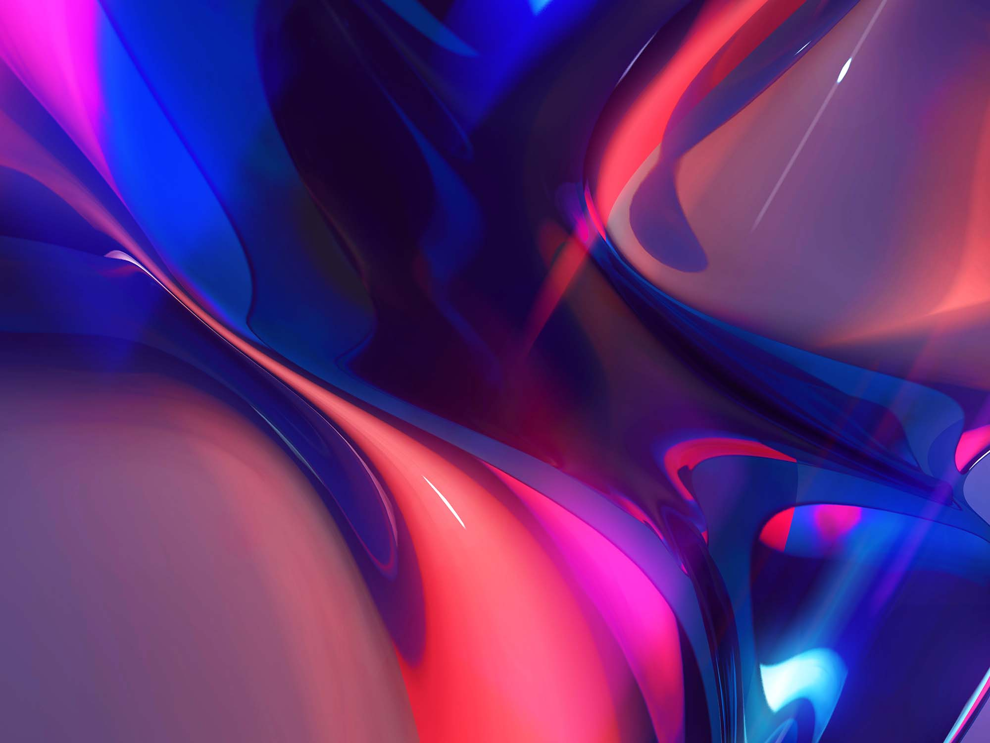 Colorful Sci-Fi Textures
