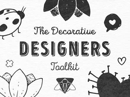 Decorative Designers Toolkit