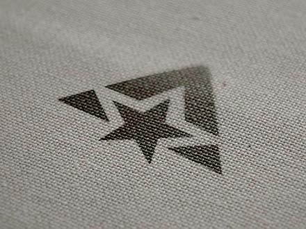 Linen Logo Mockup