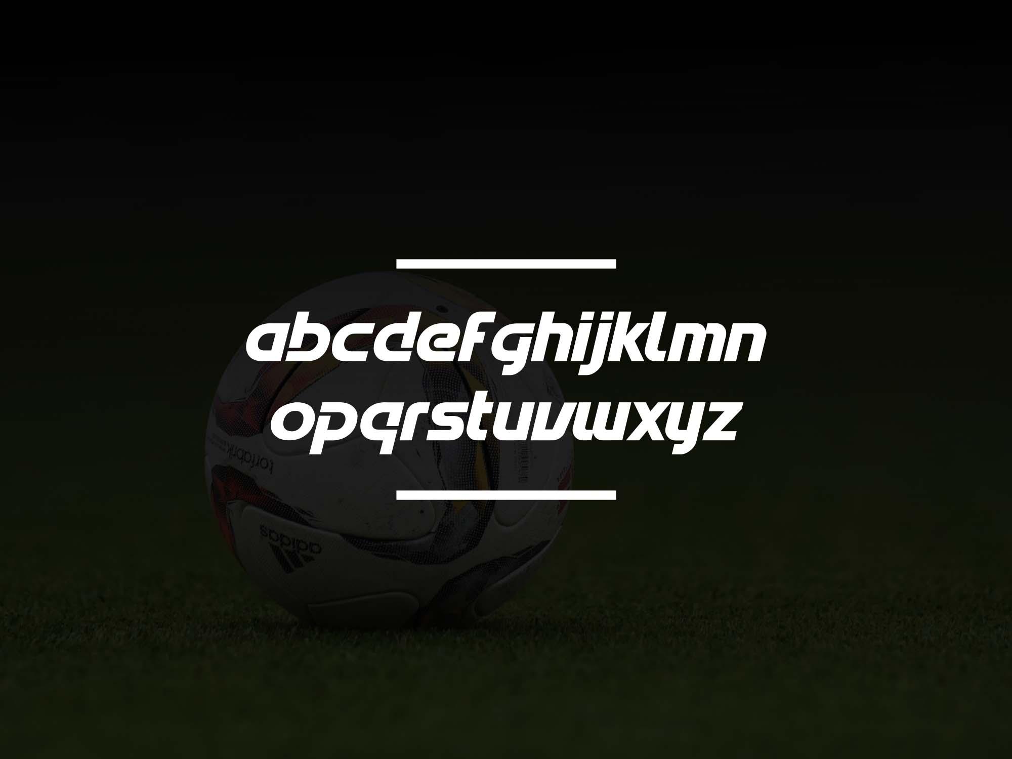 Spantaran Font