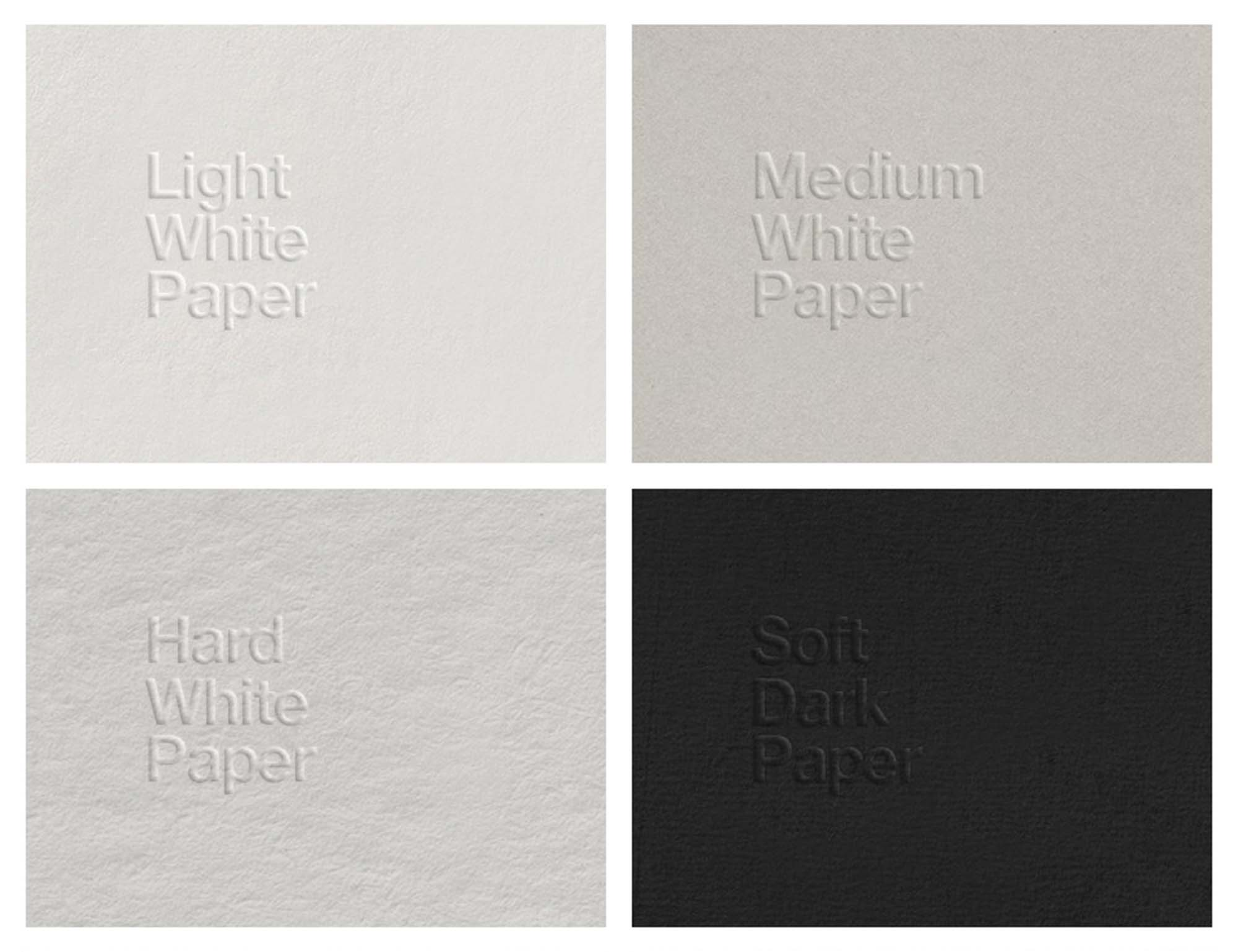 Subtle Paper Tile Pattern