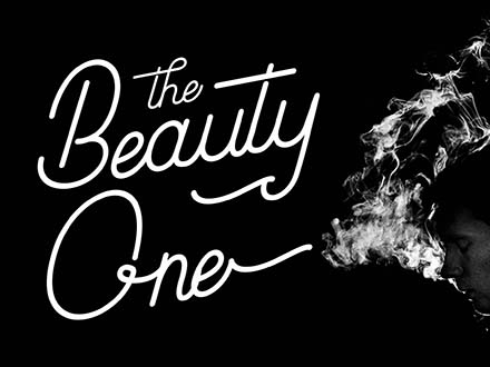Beauty One Font