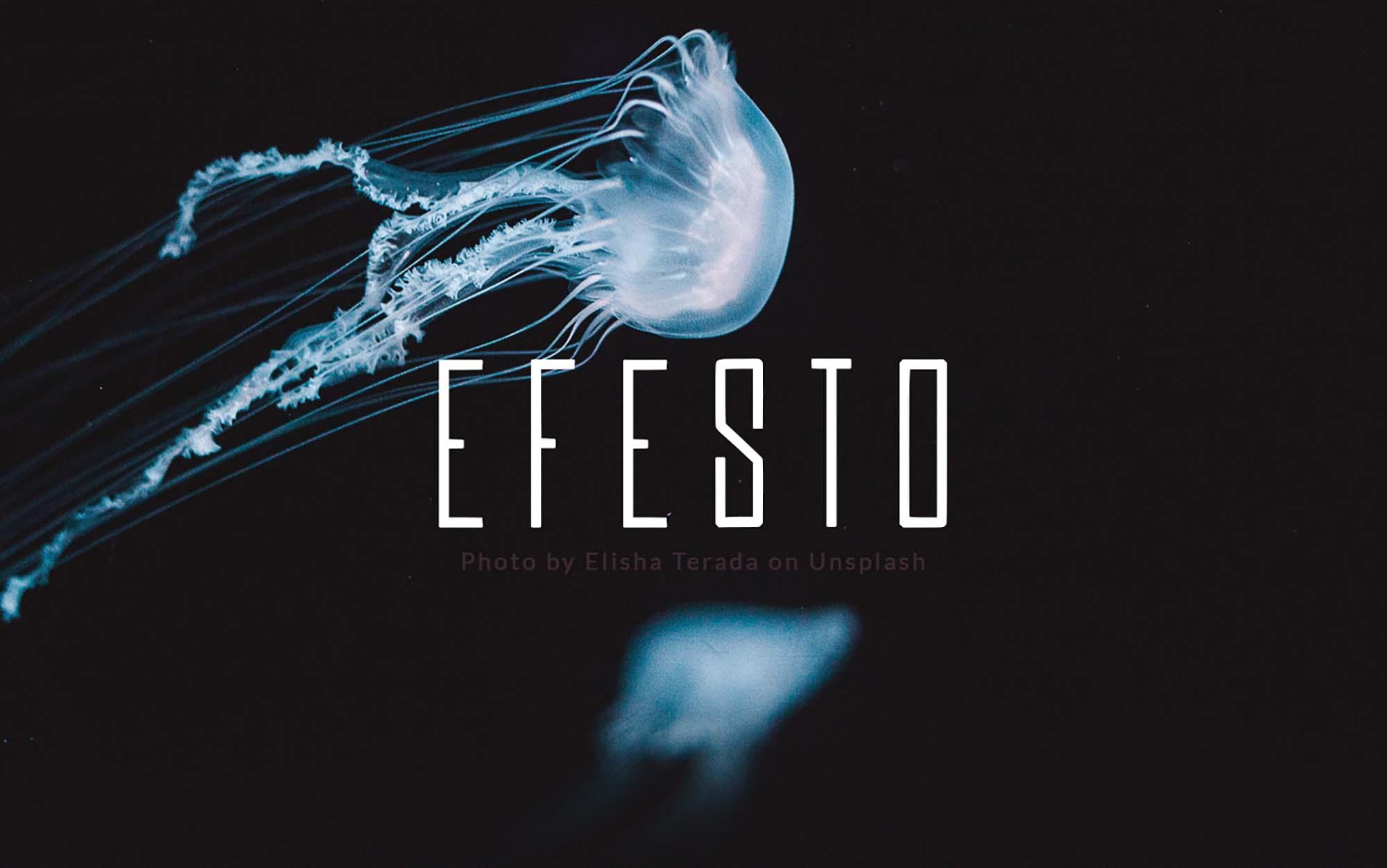 Efesto Font