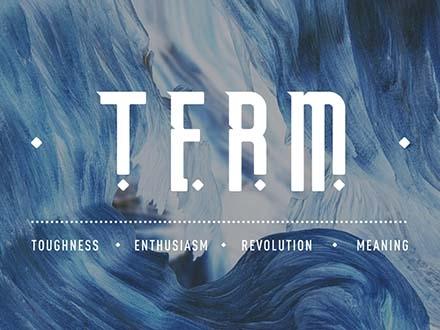 Term Font
