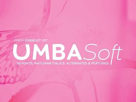 Umba Soft Font