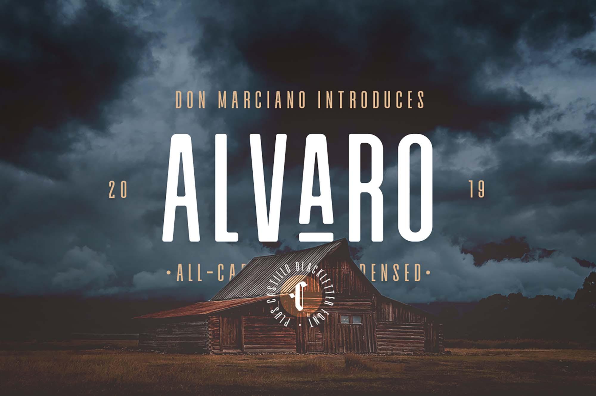 Alvaro Font
