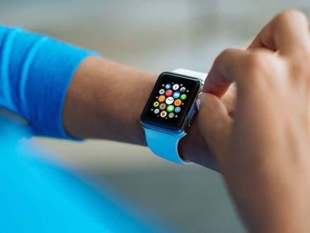 Apple Watches Mockup