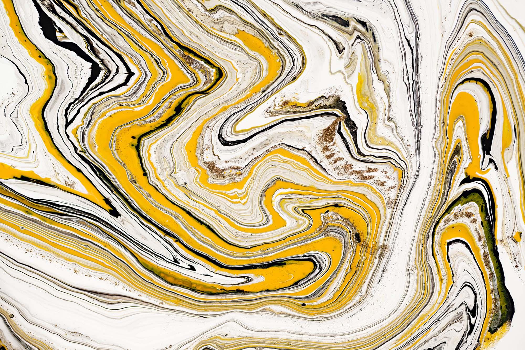 Acrylic Liquid Paint Textures 3
