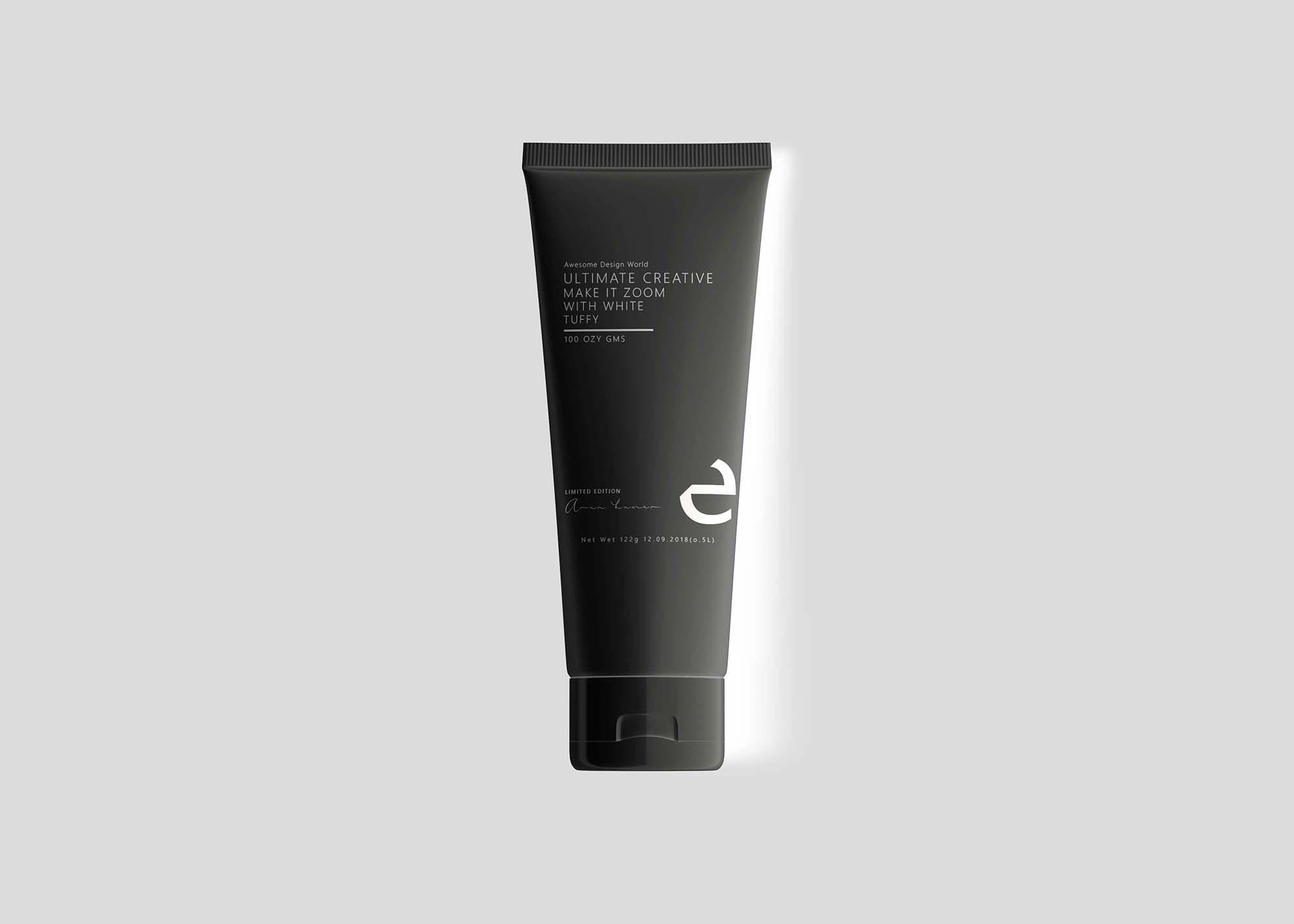 Cosmetic Product Mockup