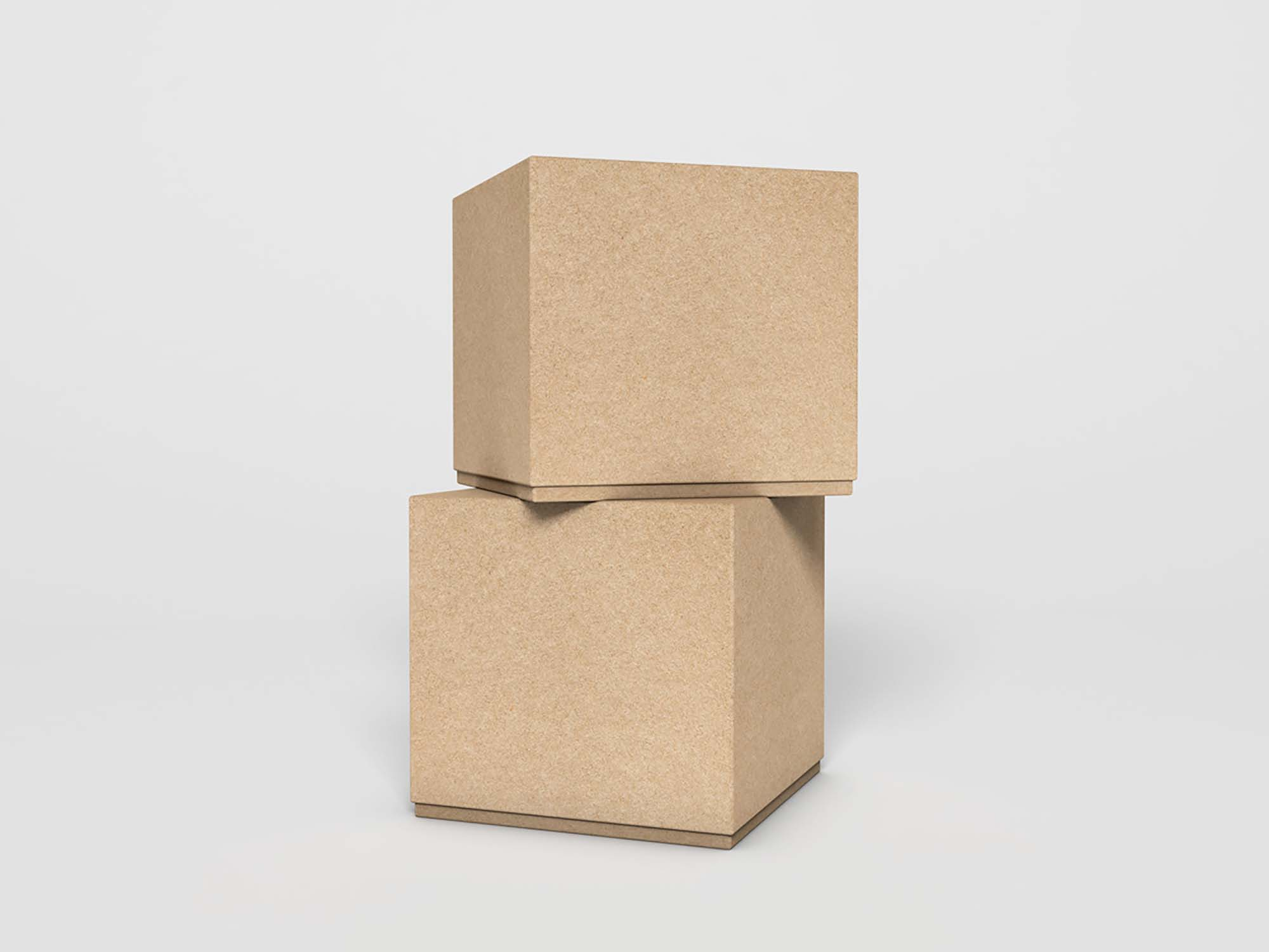 Craft Boxes Mockup 1