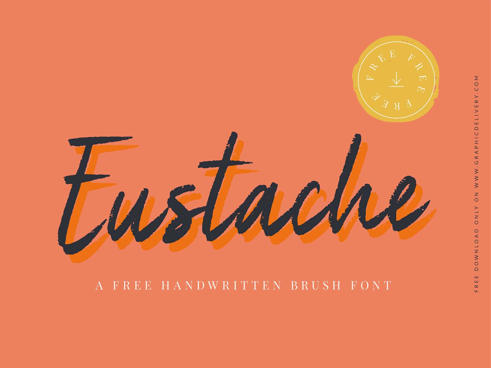 Eustache Font