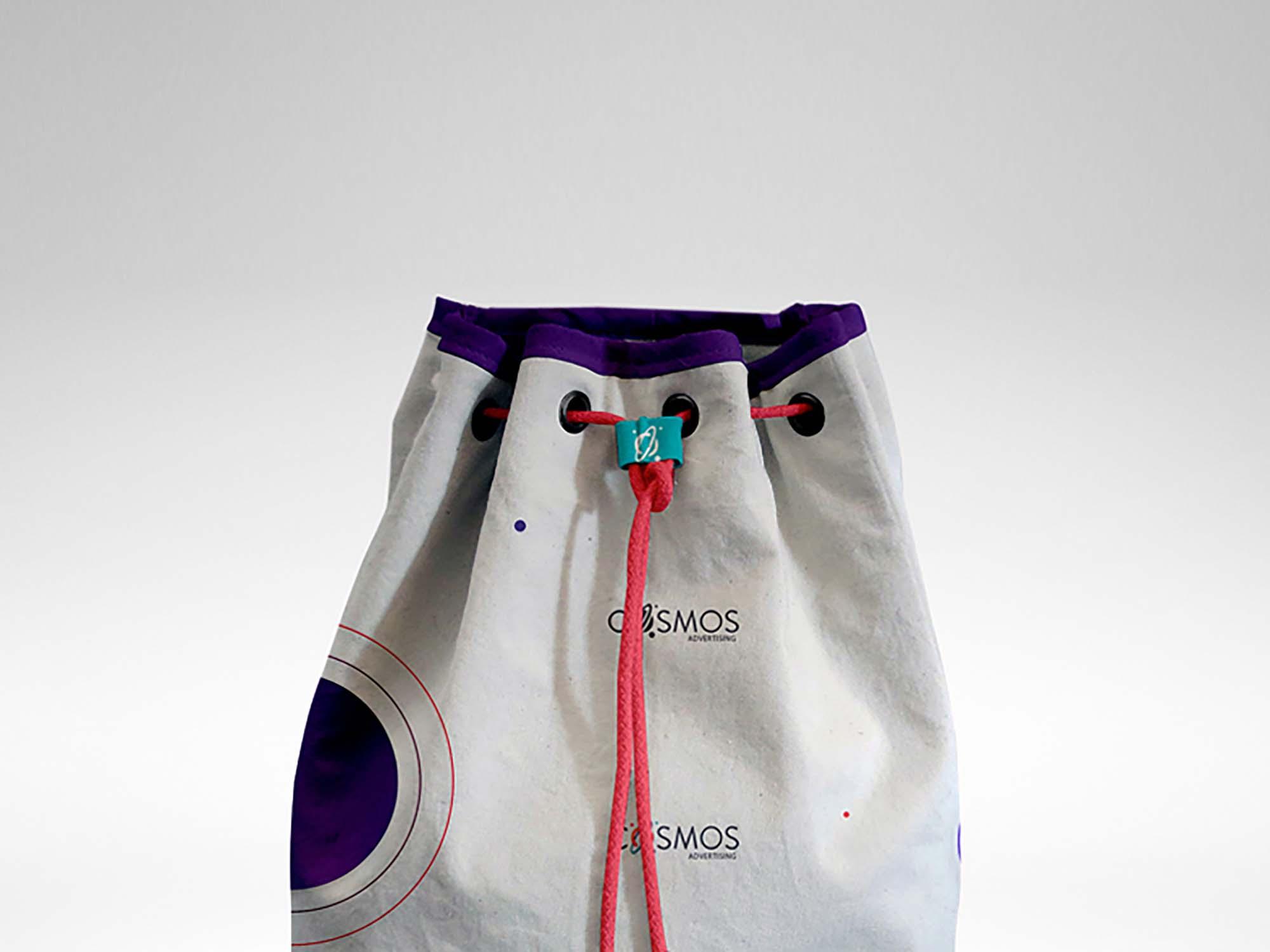 Cloth Bag Mockup 1