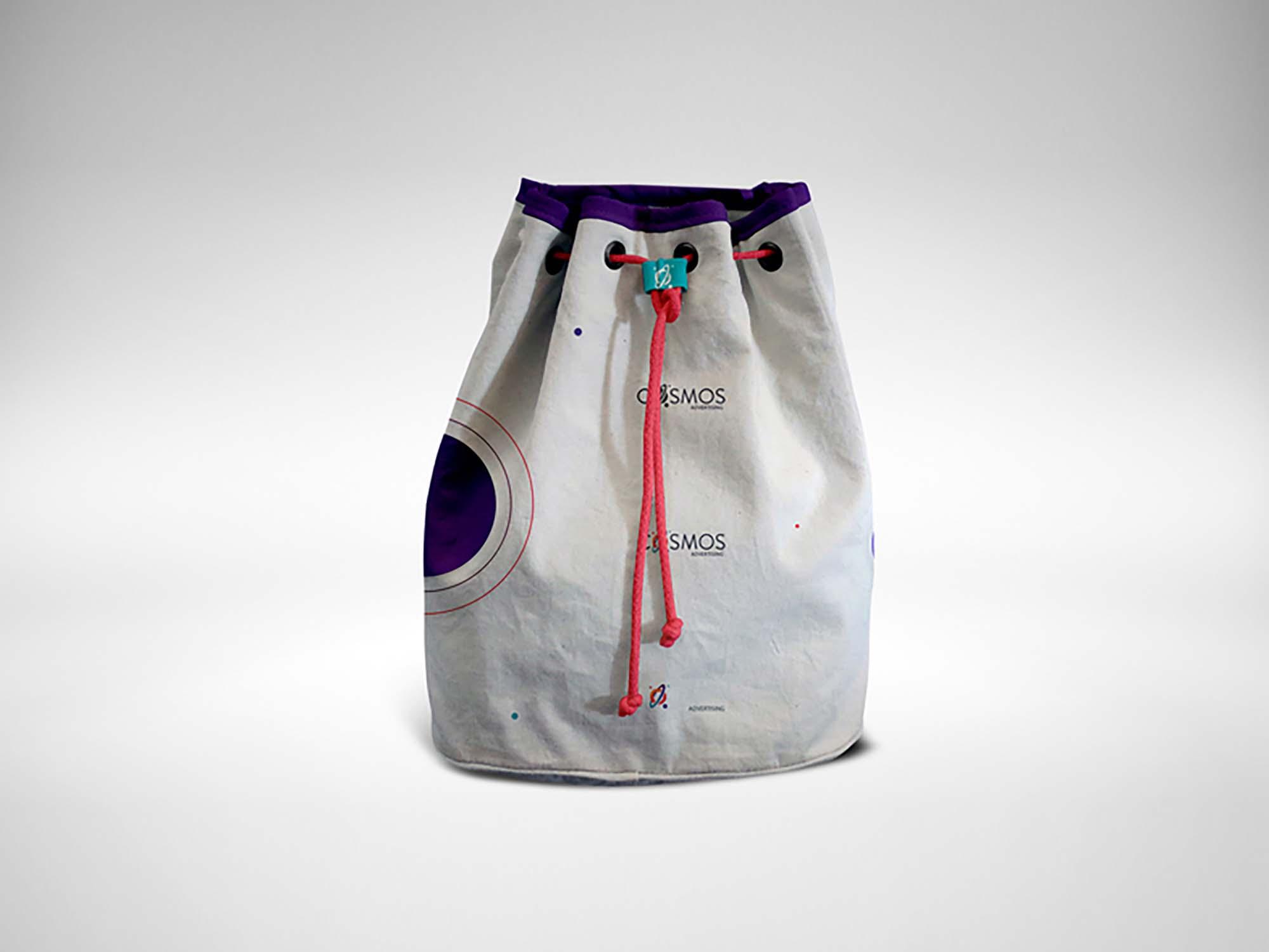 Cloth Bag Mockup