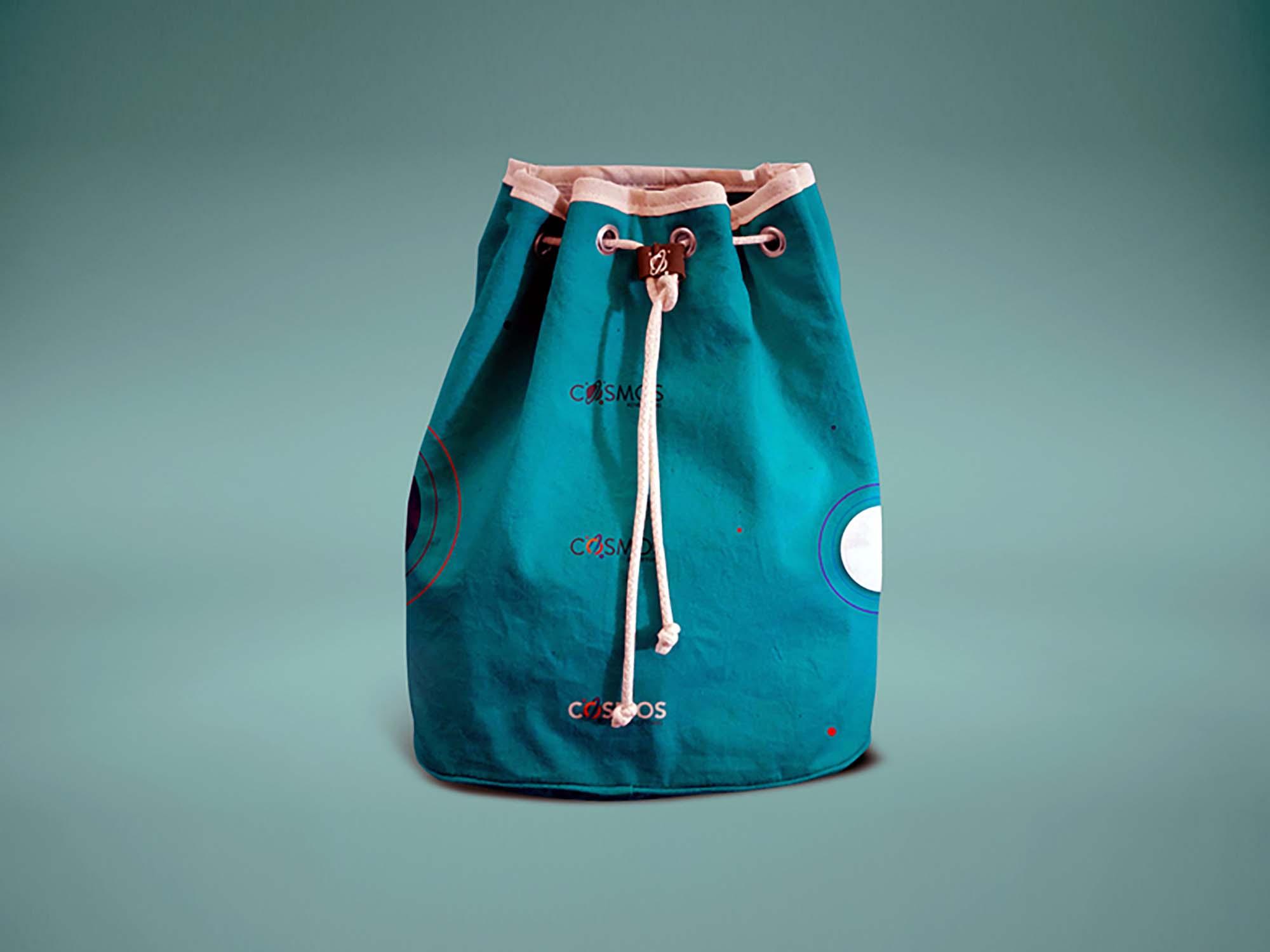 Cloth Bag Mockup 2