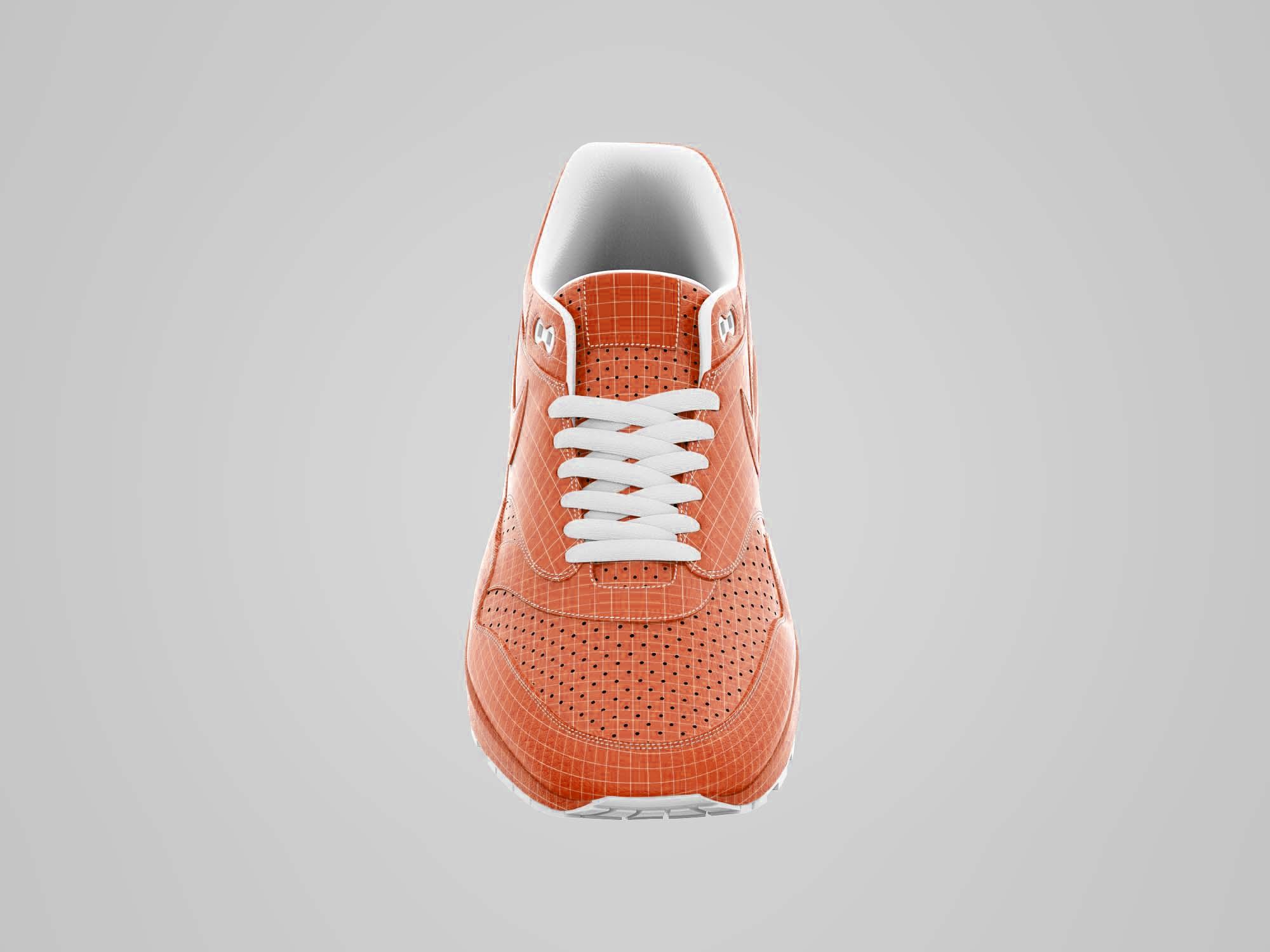 Shoes Mockup 2