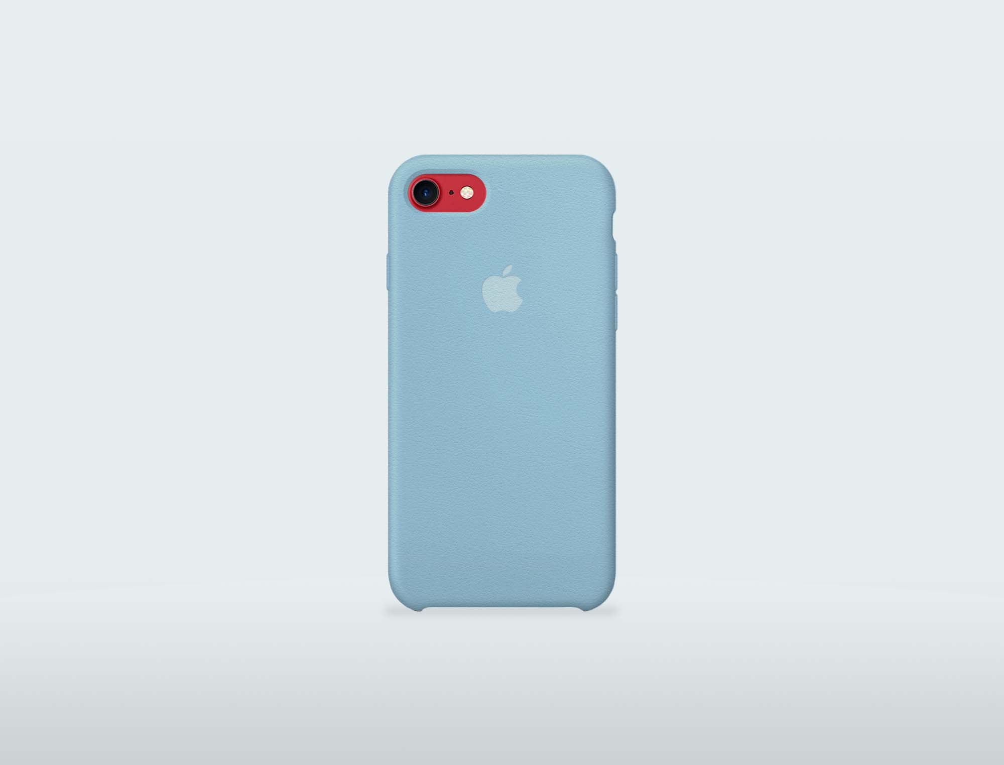 iPhone Cover Mockup