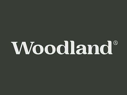 Woodland Serif Typeface