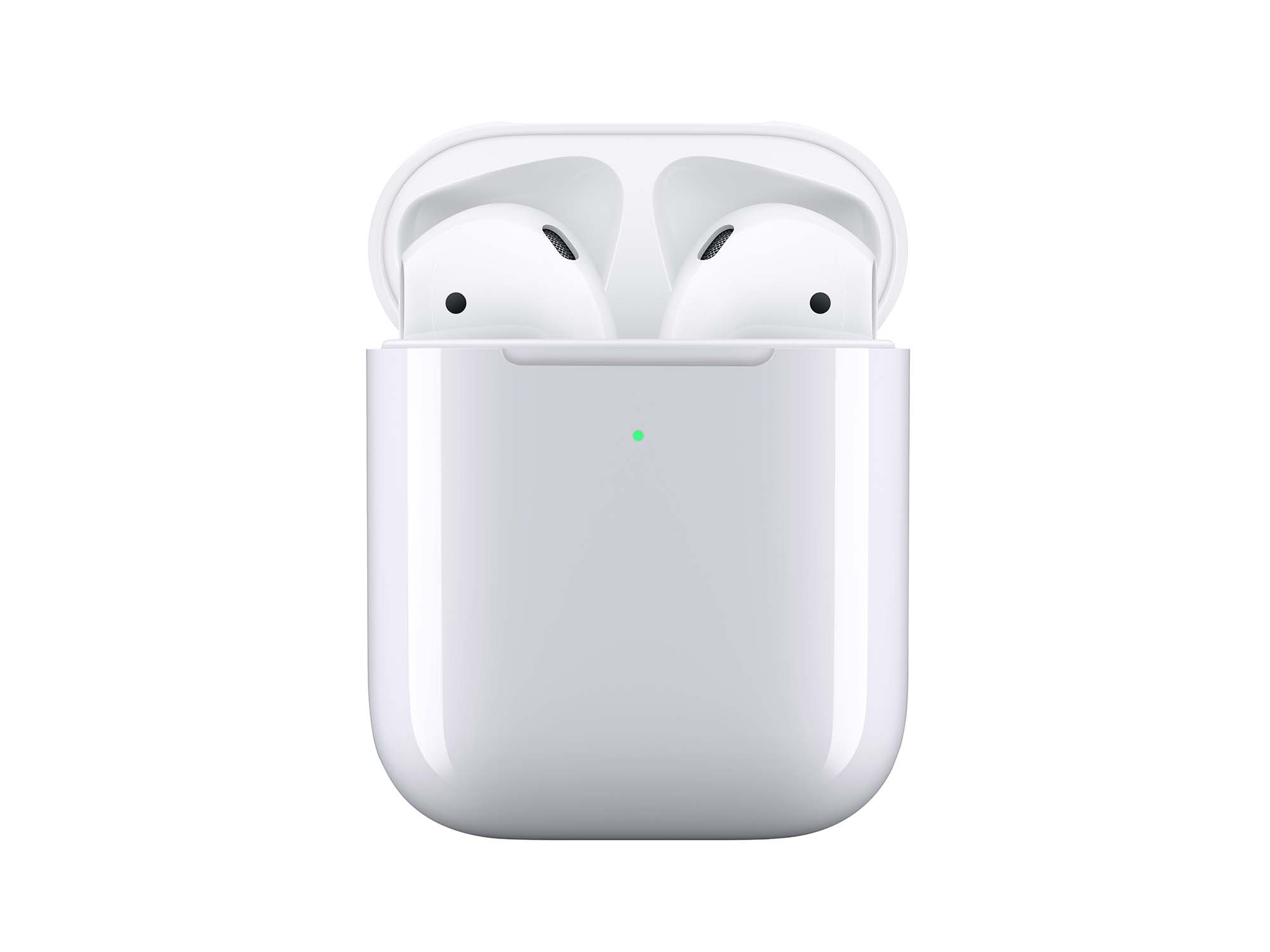 Apple Airpods 2 Mockup