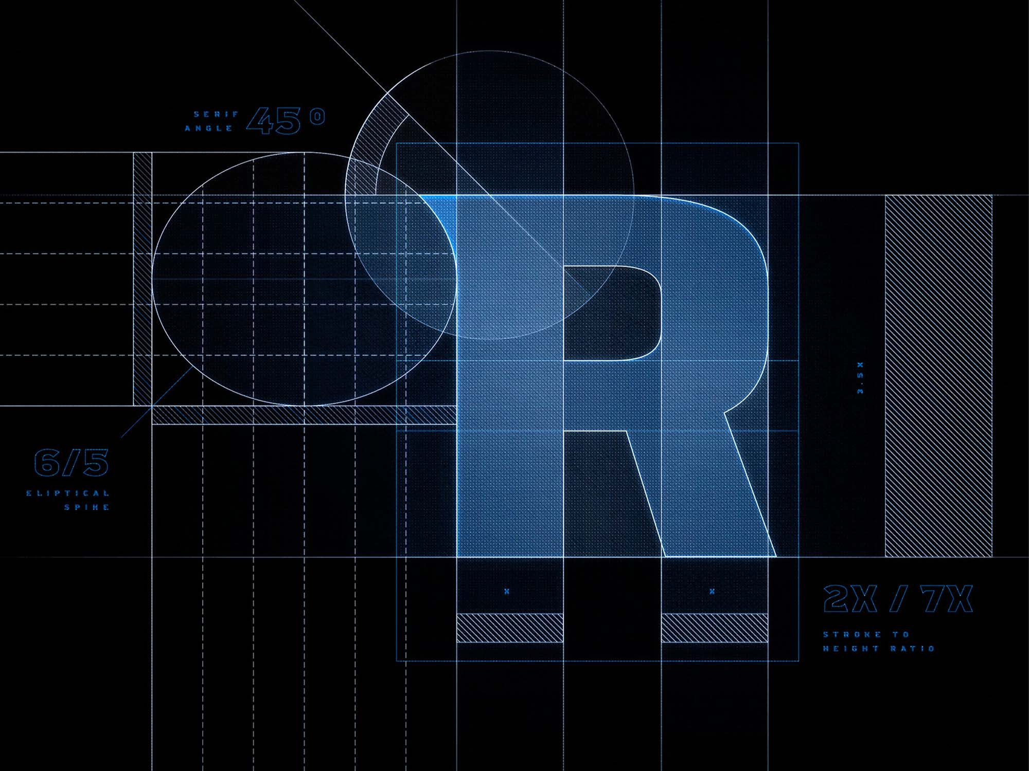 Crossfit Font Family 4