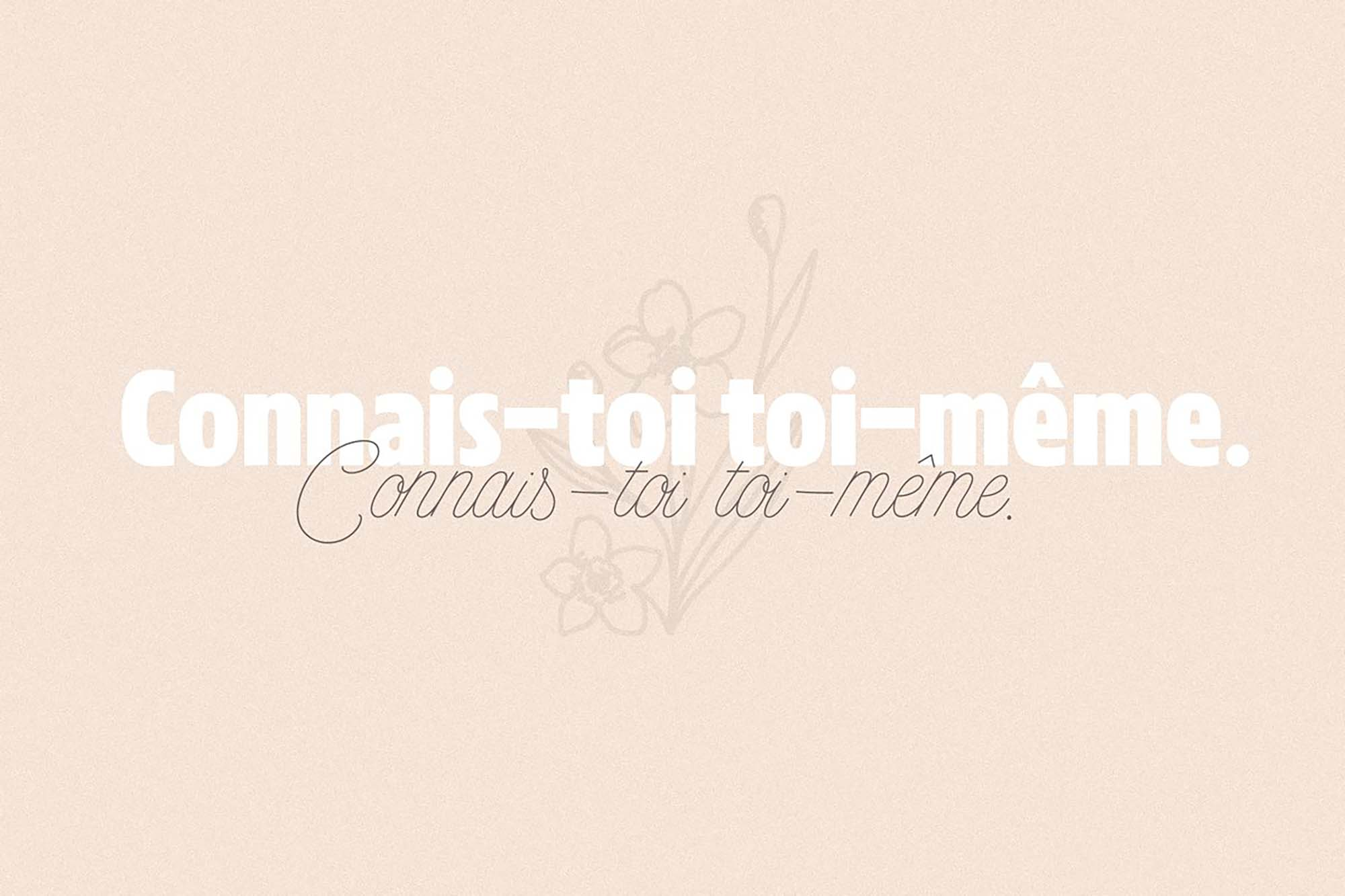 Made Florence Font 12